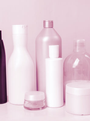 Shampoo and conditioners
